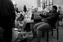 Ein Nachmittag in der Medina in Casablanca 20