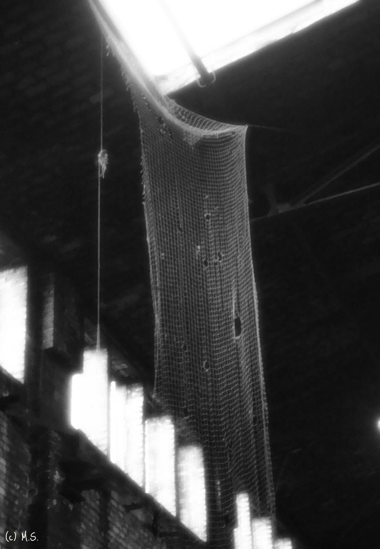 Ein Netz..