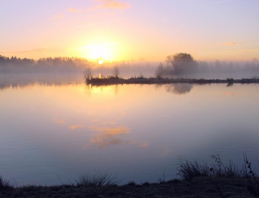 Ein neuer Morgen....