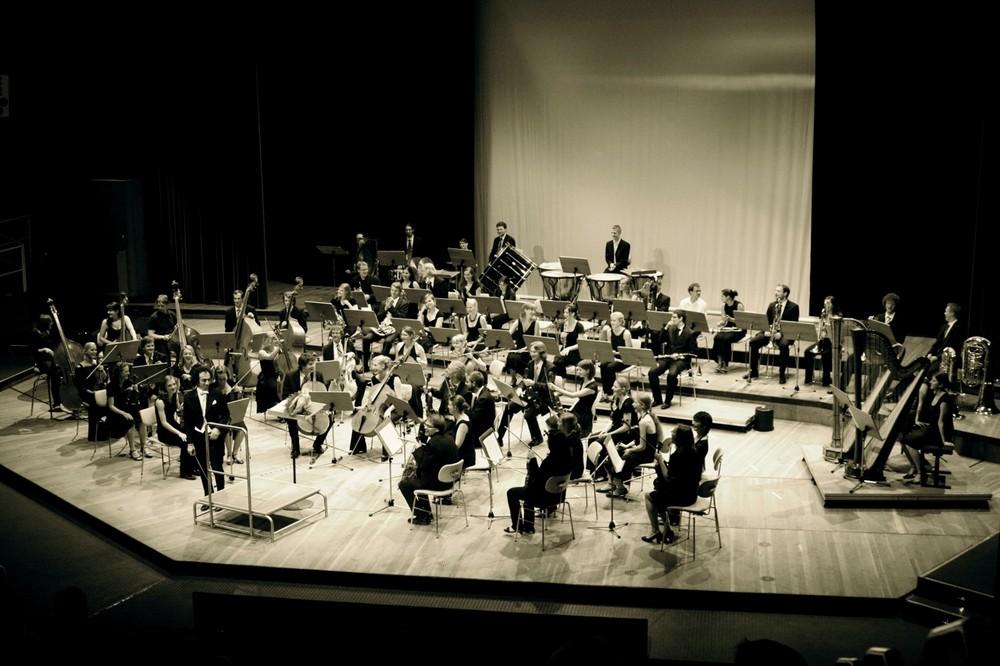 Ein Orchester aus Köln!