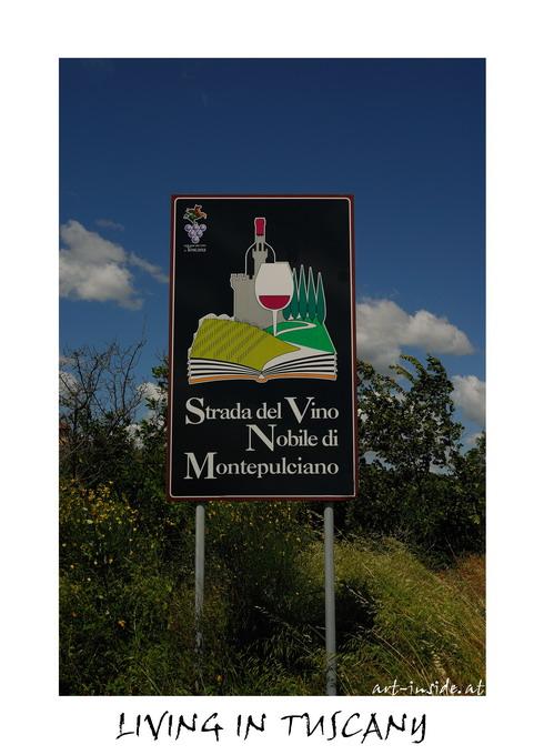 ein Paradies für Weinliebhaber