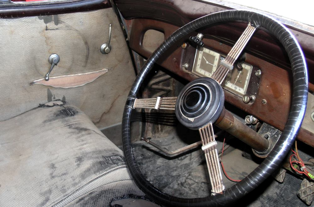 Ein Peugeot Jahrgang ....?