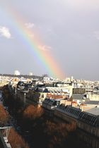 Ein Regenbogen....