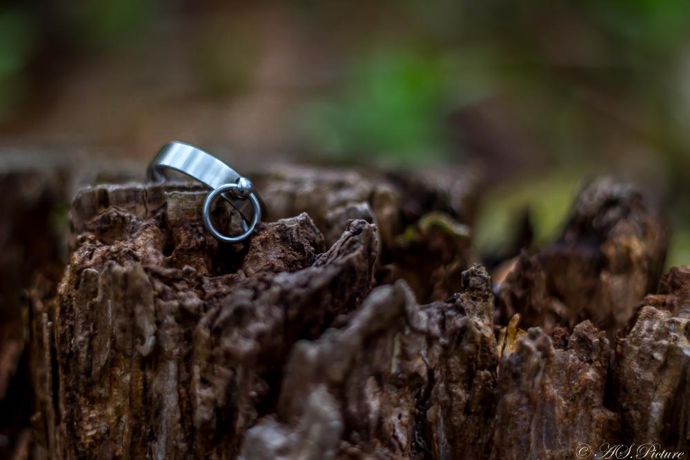 Ein Ring kann Geschichten erzählen...