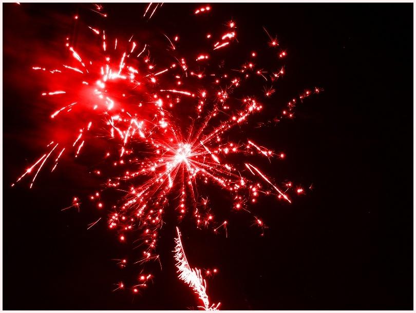 Ein Rotes Neues Jahr
