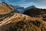 Ein Schatz in den Alpen