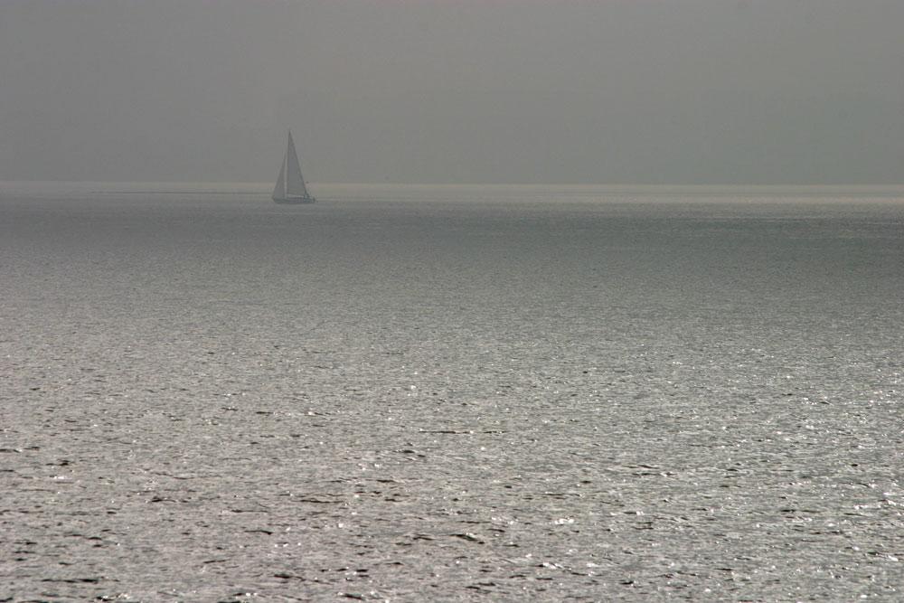 Ein Schiff fuhr einst nach Süden...