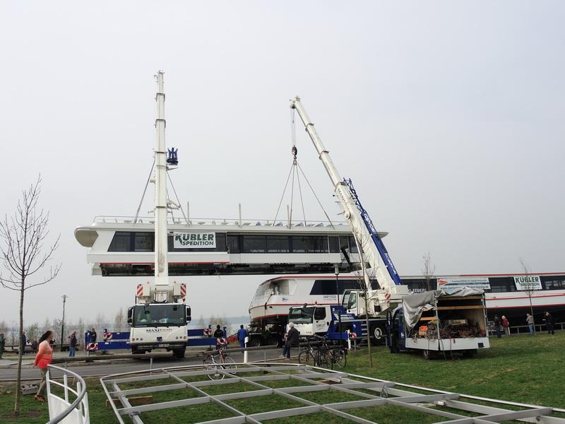 Ein Schiff wird kommen #09