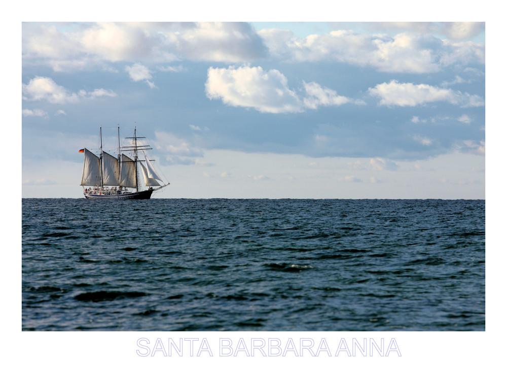 Ein Schiff wird kommen:-)