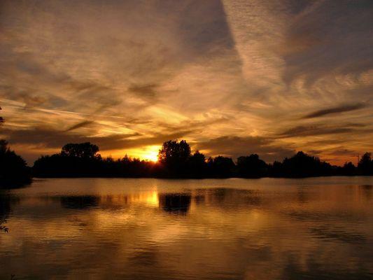 Ein schöner Abend