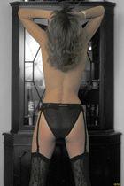 Ein schöner Rücken...