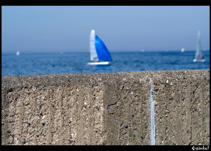Ein schöner Tag am Meer 5