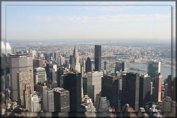 Ein schöner Tag in New York