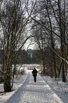 Ein schöner Wintertag