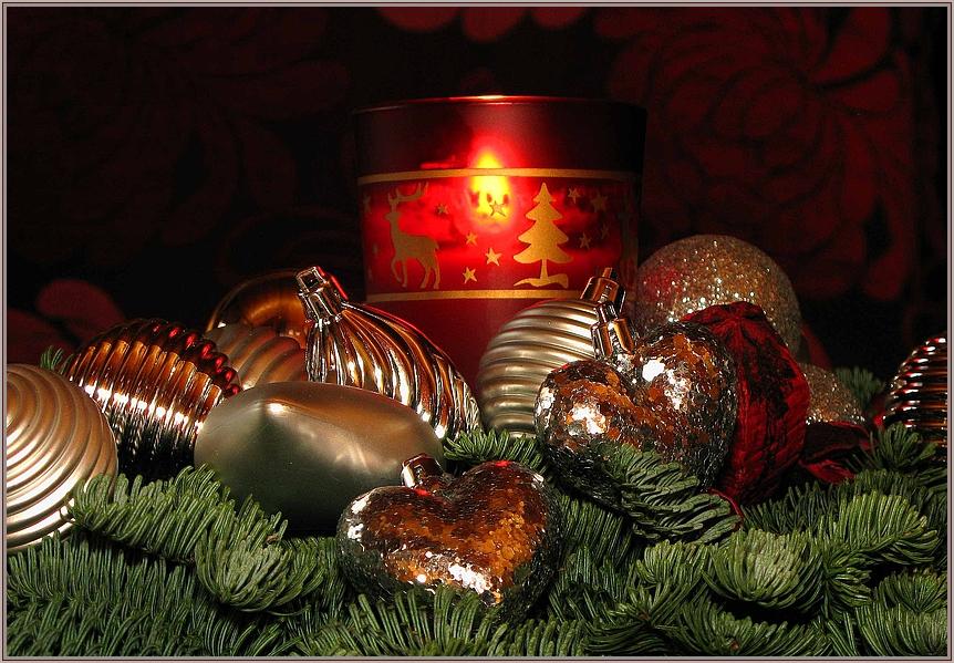 Ein schönes 1. Adventwochenende