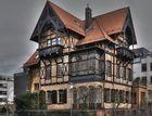 Ein schönes altes Haus