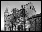 Ein schönes altes Haus aus Otzenrath,