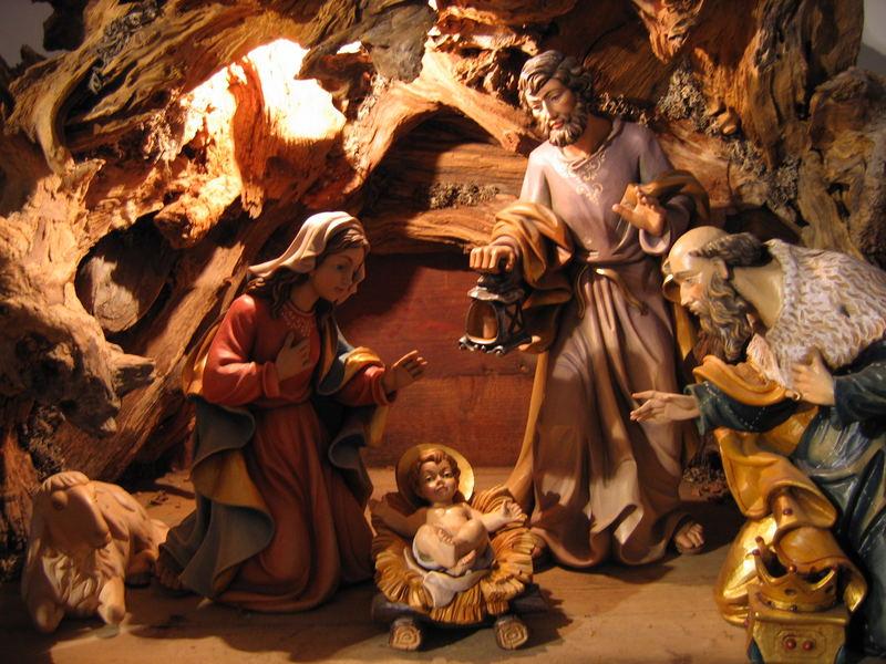 Ein schönes Weihnachtsfest