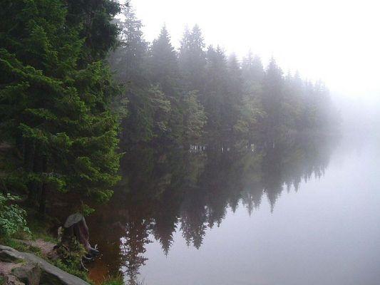 Ein See zum träumen