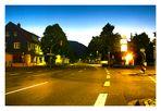 Ein Sommermorgen in Bad Lauterberg