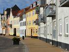 Ein Sommertag in Sönderborg