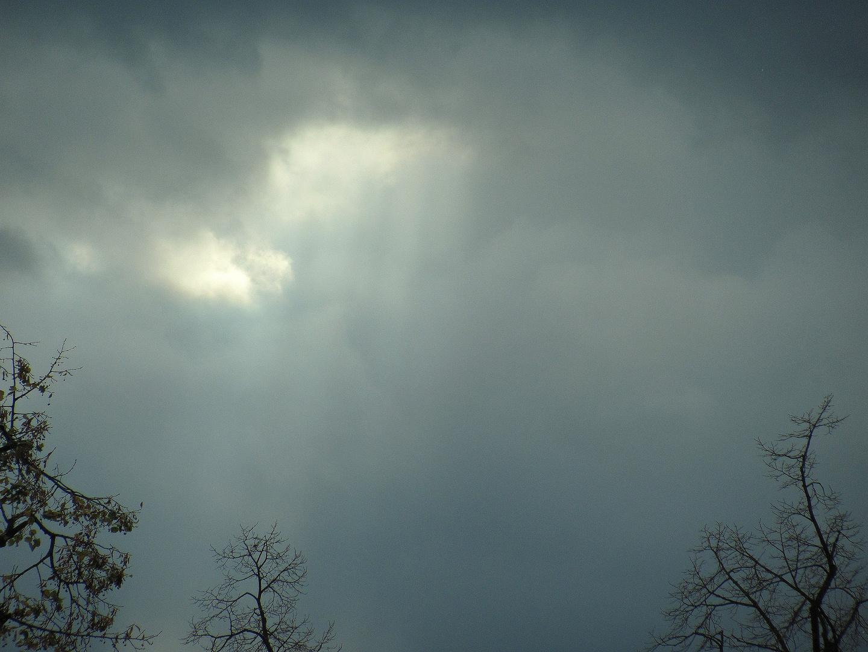 ein Sonnenstrahl