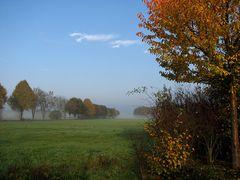 Ein sonniger Herbsttag