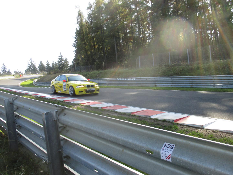 Ein Sonntag am Nürburgring