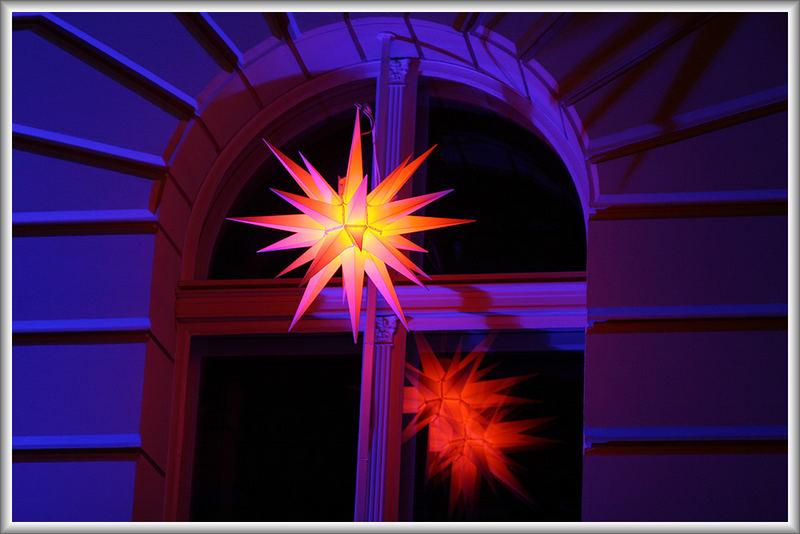 Ein Stern für Weihnachten