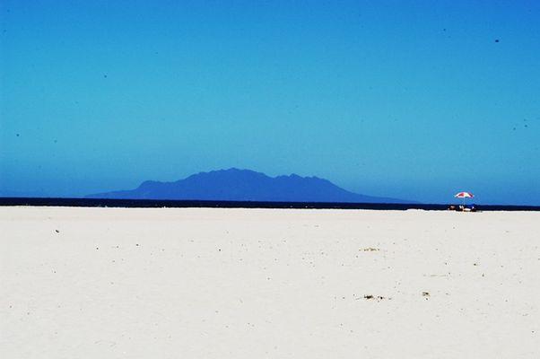 Ein Strand für mich allein!