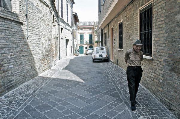 Ein Stück aus dem alten Königreich Neapels - Atri, so schön mit und ohne Dom