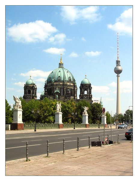 Ein Stück Berlin