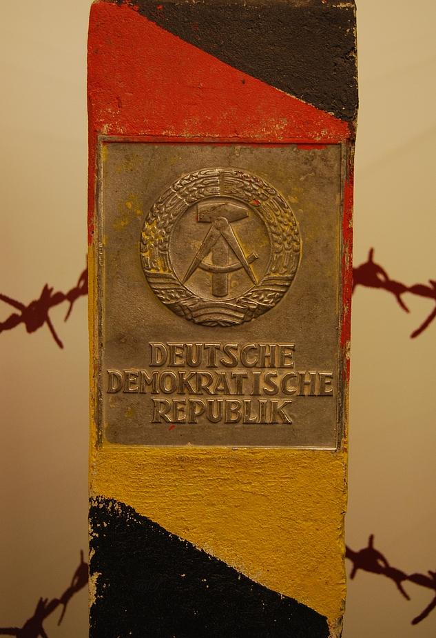 Ein Stück DDR-Geschichte