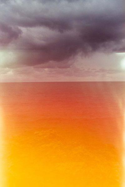 """Ein Stück """"feuriges"""" Meer"""