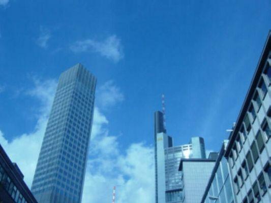Ein Stück Frankfurt