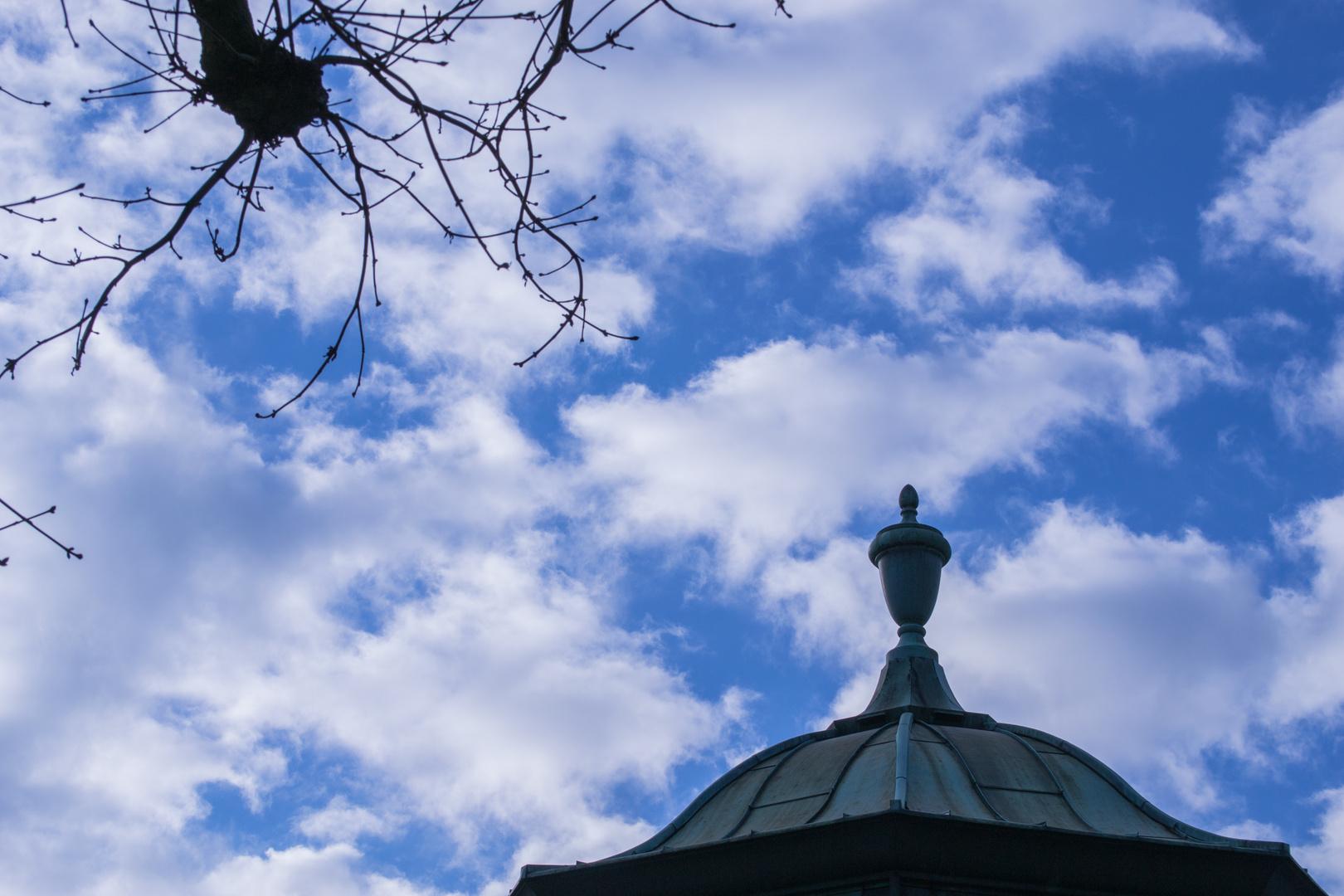 Ein Stück Himmel...Bern