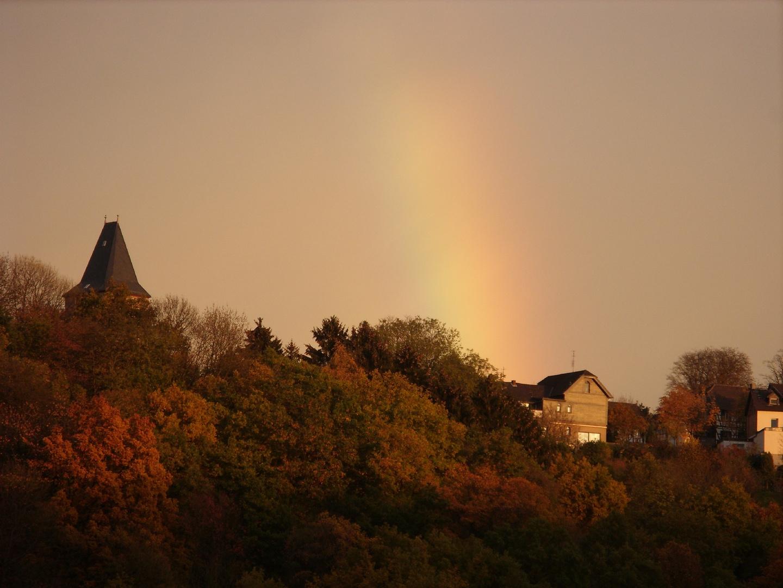Ein Stück Regenbogen