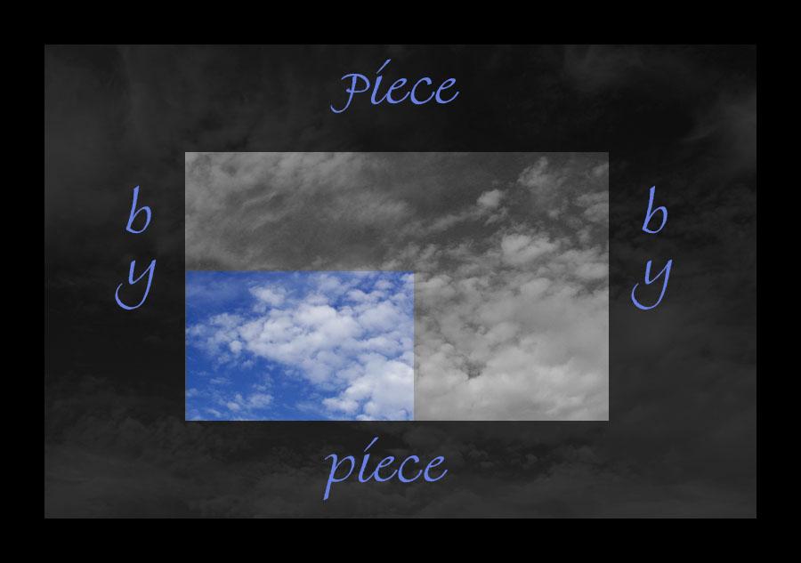 Ein Stück vom blauem Himmel