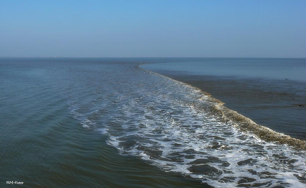 ein Stück vom Meer