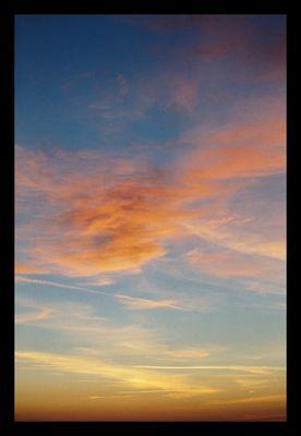 ... ein stückchen Himmel