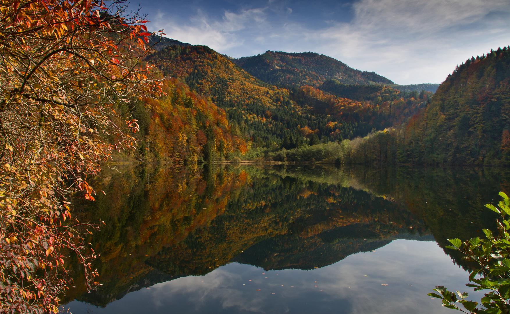 Ein super Herbsttag