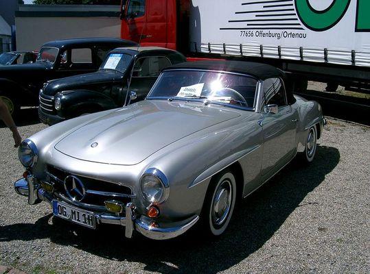 Ein super tolles Auto
