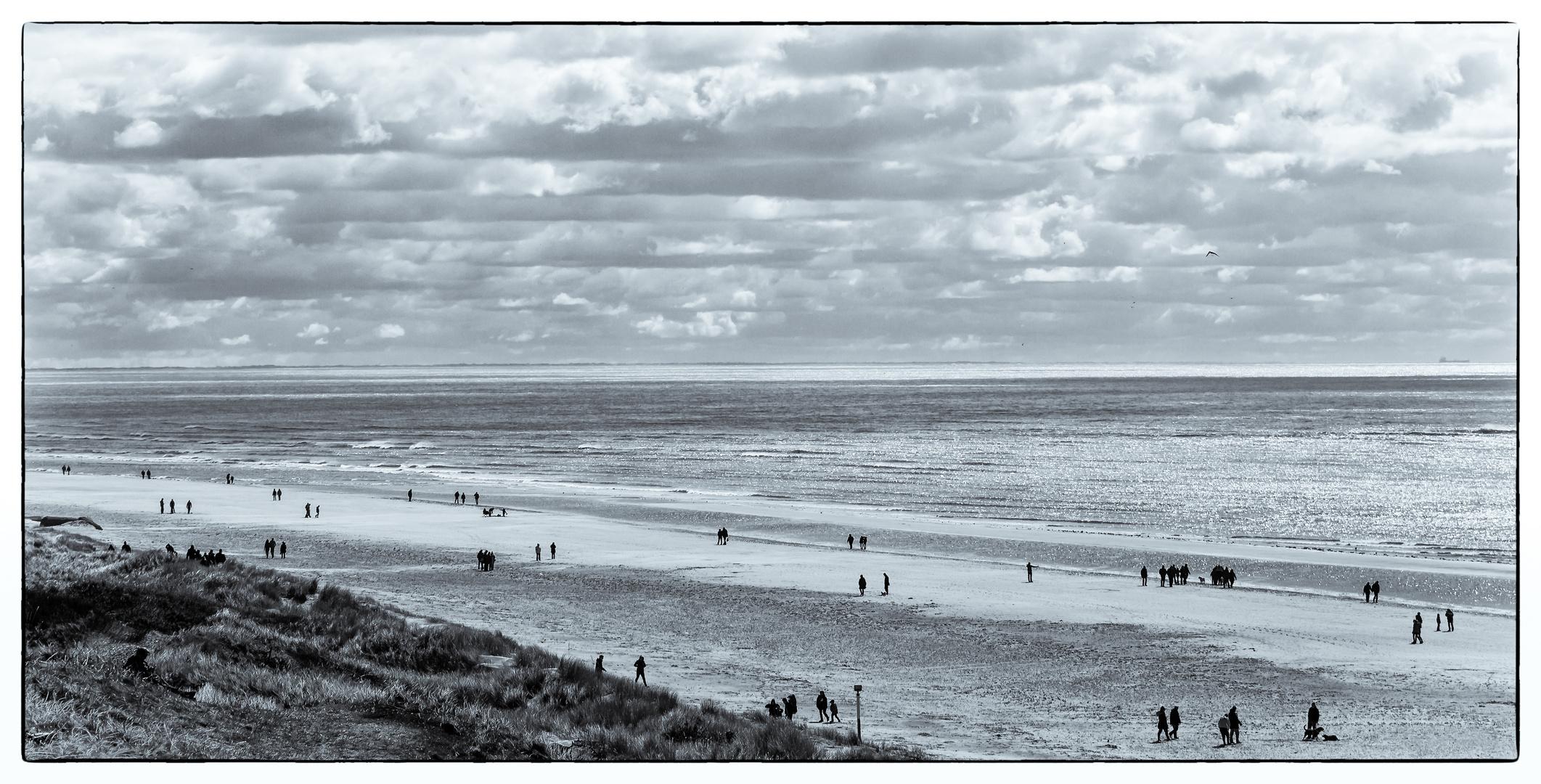 Ein Tag am Meer 2