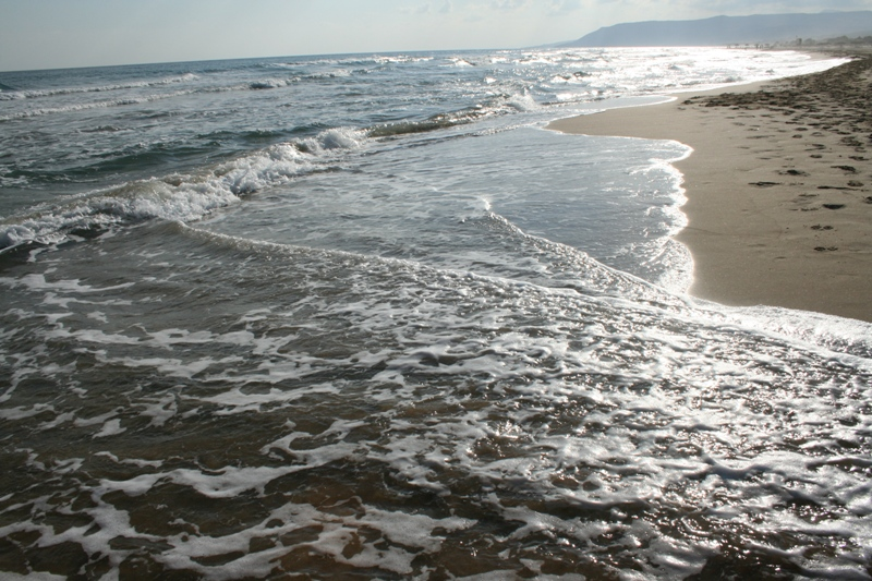 Ein Tag am Meer :-)