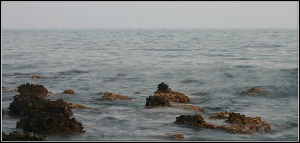 """"""" ein Tag am Meer geht zu Ende """" - reload"""