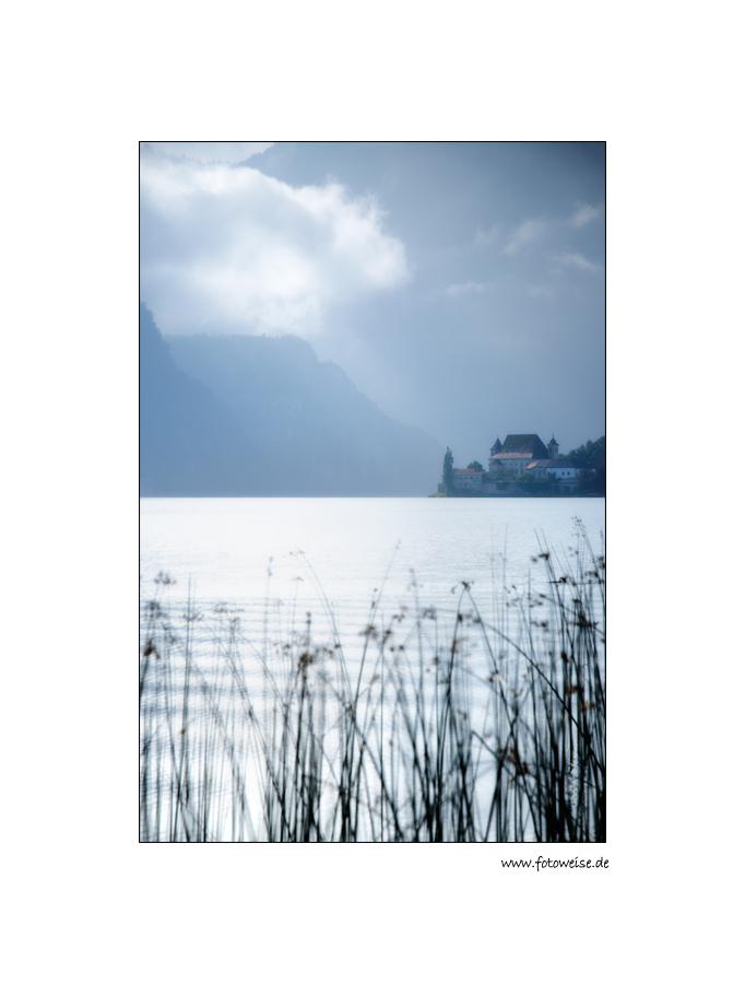 Ein Tag am See ...