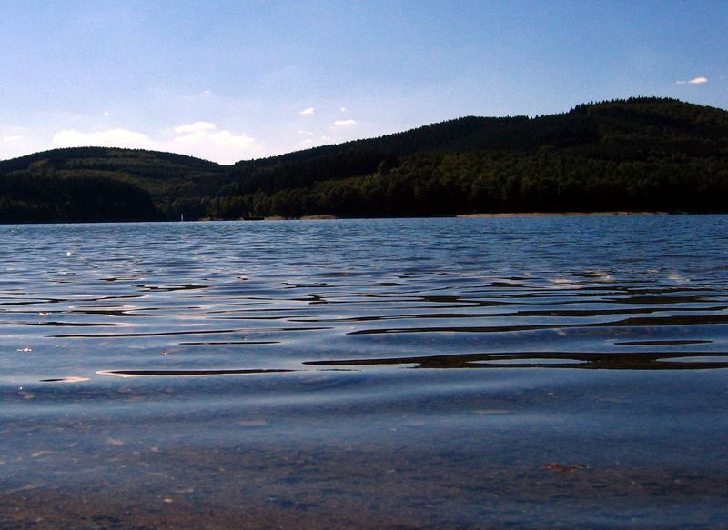 Ein Tag am See Part II