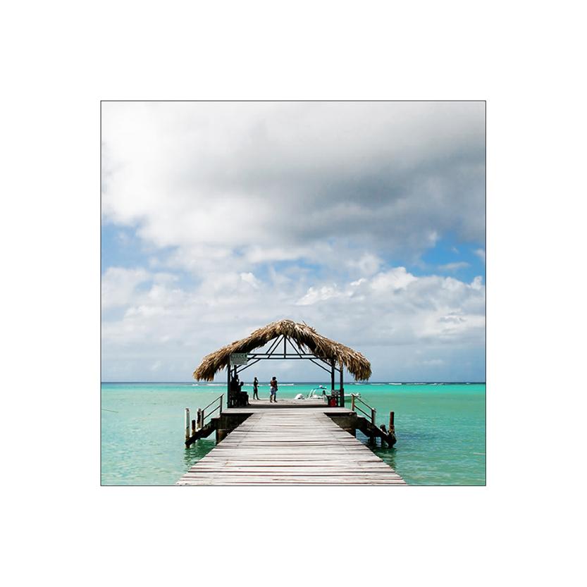 * Ein Tag auf Tobago *