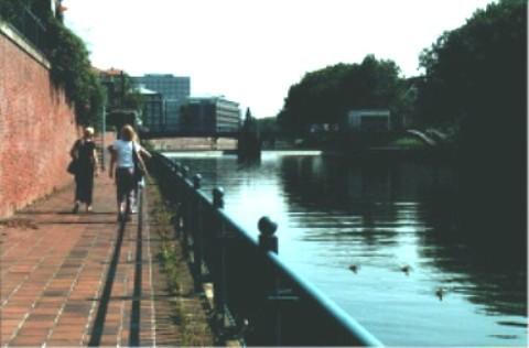 ein Tag in Bremen