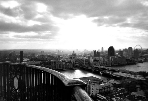 Ein Tag in London !